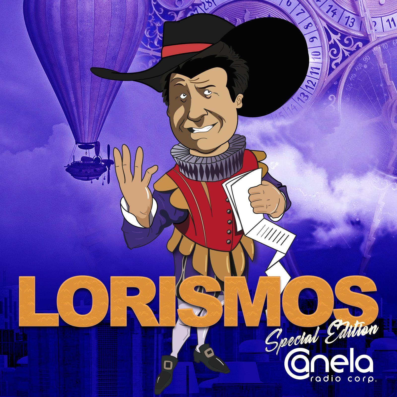 Lorismos